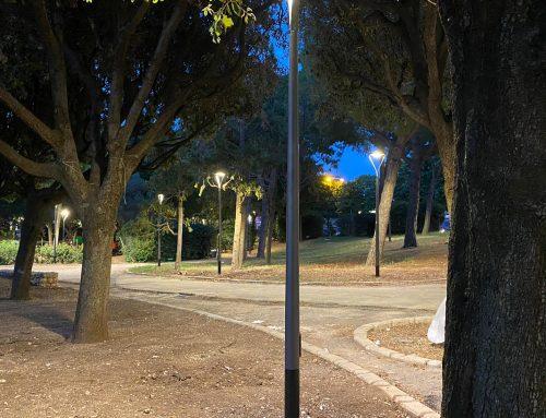 Parco 2 giugno a Bari, un lavoro da quasi 700mila euro