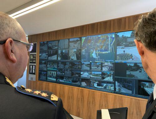 Videosorveglianza, interventi per oltre 100mila euro a Padova