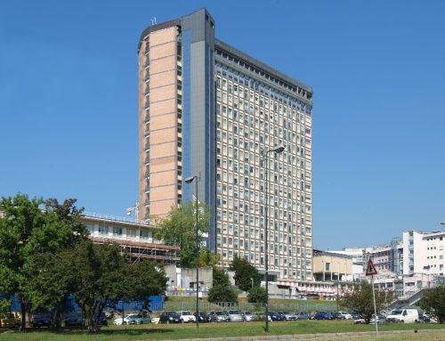 Città della Salute e Scienza Torino, commessa da 2,2 milioni